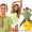 Детский фитнесс в Галивуде               #1401224