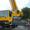 Аренда услуги большегрузного автокрана либхер 80 тонн по Украине. #1470003