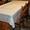 Скатерть для дома,  белая скатерть,  скатерть для праздника,  кухонная скатерть #1540911