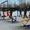 Уличные тренажеры. #1670401