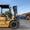 Вилочный автопогрузчик/автонавантажувач Mitsubishi на 2.5 тонны #1697982
