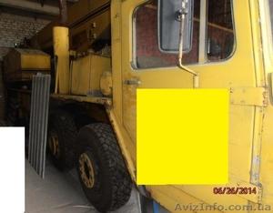 Продаем автомобильный кран FAUN HK 060.04, г/п 60 тонн, 1983 г.в. - Изображение #6, Объявление #1112014