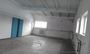 """Продам здание, бывший """"рем"""" сельхозтехника - Изображение #4, Объявление #1543296"""