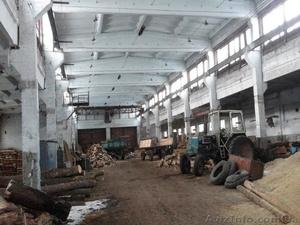 """Продам здание, бывший """"рем"""" сельхозтехника - Изображение #7, Объявление #1543296"""