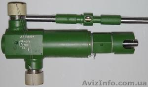 Клапана АП-055, редуктора АР-004,вентили АВ-011, АВ-013. - Изображение #1, Объявление #1604230
