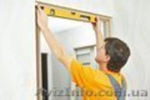 Профессиональная установка межкомнатных дверей - Изображение #1, Объявление #1418178