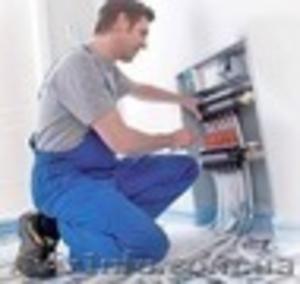 Монтаж отопления в домах и квартирах - Изображение #1, Объявление #1418176