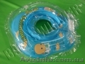 продам Круги на шею Baby Swimmer для купания детей от 0 до 2лет,  115 грн