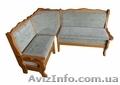 Кухонные уголки (столы, табуретки)/Мебель - Изображение #5, Объявление #524542