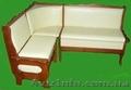 Кухонные уголки (столы, табуретки)/Мебель - Изображение #2, Объявление #524542