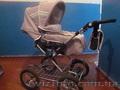 Продам бу коляску в отличном состоянии