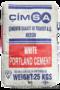 оптовые поставки белого цемента ТМ