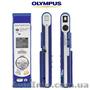 Цифровой диктофон Olympus W-10 (180 минут,  VOR,  цифровая камера)