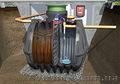 Автономная канализация (Picoвell Graf Германия) Сумы