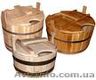 Запарники для веников для бани и сауны из дуба. - Изображение #2, Объявление #949334