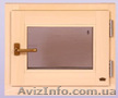 Окна и двери для бани и сауны. - Изображение #4, Объявление #949320