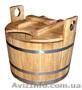 Запарники для веников для бани и сауны из дуба. - Изображение #4, Объявление #949334