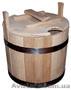 Запарники для веников для бани и сауны из дуба. - Изображение #5, Объявление #949334
