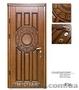Бронированные входные двери. Патинированные. - Изображение #2, Объявление #1105943