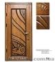 Металлические двери в квартиру сумы