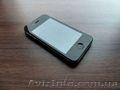 Копия iPhone 4S 1sim,  WIFI,  емкостный 1 в 1