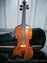 Скрипка 4/4 реставрированная копия