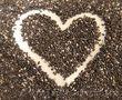 Семена Чиа натуральный растительный продукт