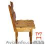 Купить мебель в деревенском стиле, Стул Медведь - Изображение #3, Объявление #1222672