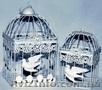 Декоративные клетки для птиц. Декор для дома. Недорого. - Изображение #3, Объявление #1250965