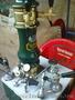 ПРОДАМ пивная установка колона,  редуктор,  пеногасители,  кран,  заборные головки