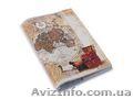 Купить Кожаные обложки на паспорт